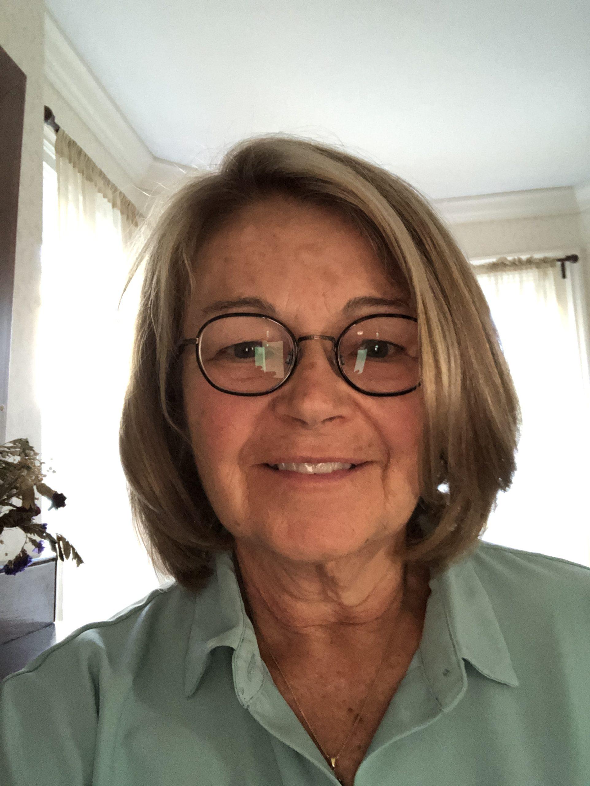 Deborah Woltag