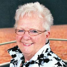 Sonja Mae Kirk